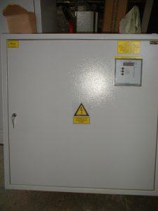 Elektro ormar kompenzacija jalove energije