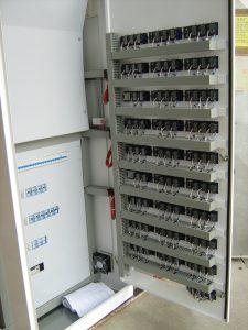 Elektro ormar pametne instalacije