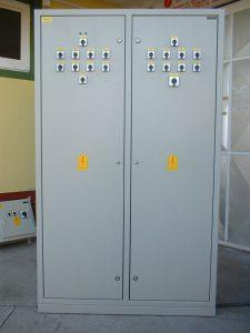 Industrijski elektro ormari